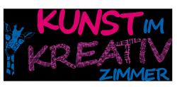 KunstimKreativzimmer Logo