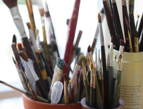 Workshops im Kreativzimmer